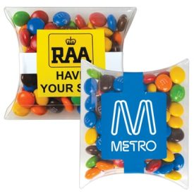 LL33015 M&M's In Pillow Packs