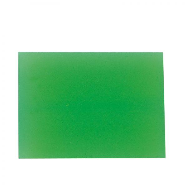 Fluro Rectangular Eraser LL44
