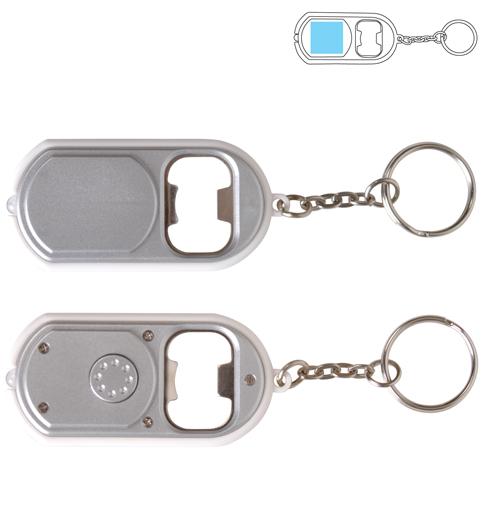 Bottle Opener Keytag / Light LL4668