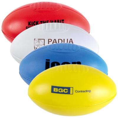 Stress Foot balls-solid