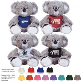 Promotional Korporate Koala LL88306