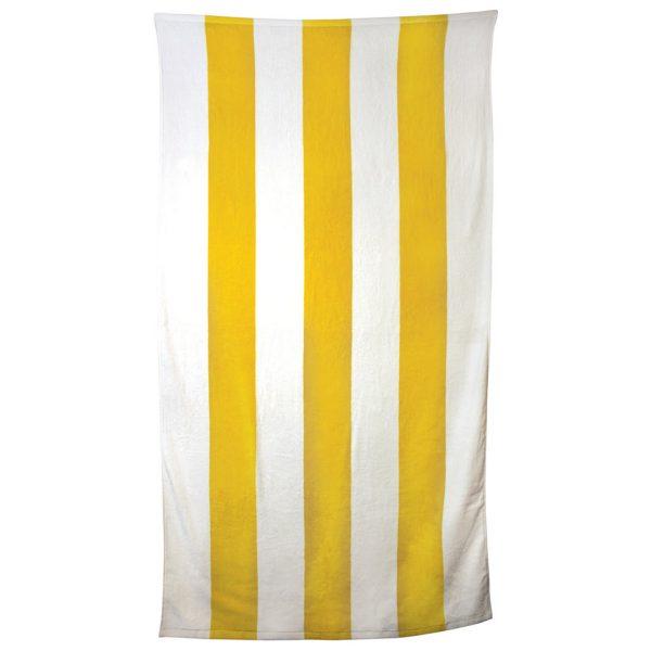 M135 Striped Towel
