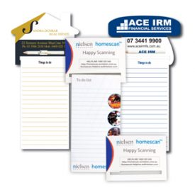 Magnetic To Do Lists- M407