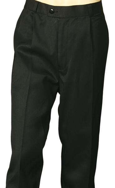 WP01S(Stout) Permanent Press Pants