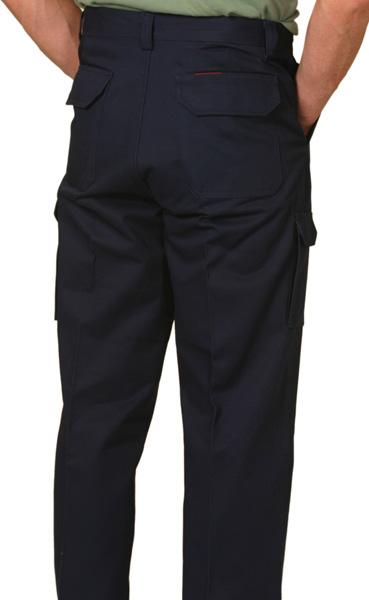 WP07(WDP/R) Work Pants