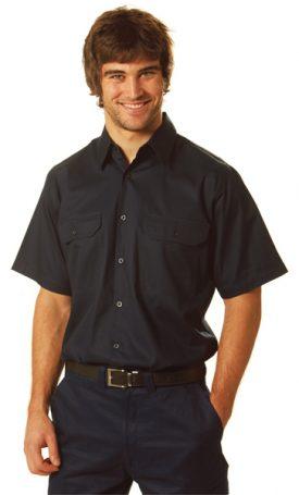 WP11 Dura Wear Work Shorts