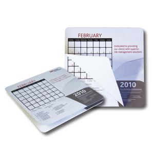 Calendar Mouse Mat MM118