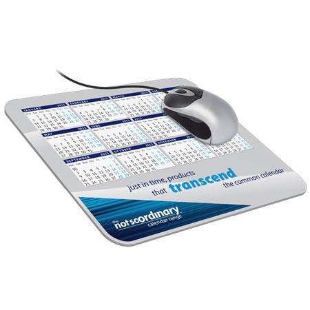 MC1 Mousemat Calendars