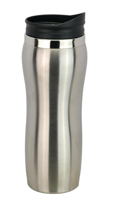 Silhouette Mug (Satin) MS002