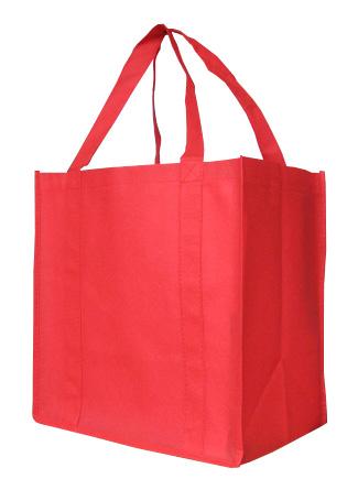 NWB003 NON WOVEN SHOPPING BAG