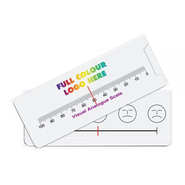 Pain Scale Slide Chart