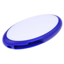 Oval Swivel Flash Drive PCU62X