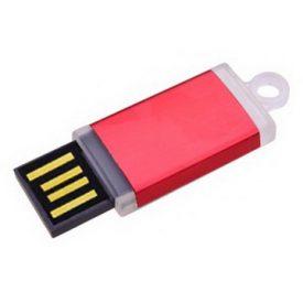 Mini Slider Flash Drive  PCU840