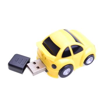 Car Shaped Flash Drive PCUCAR