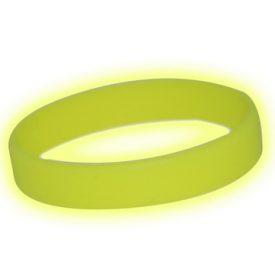 PCW007  Glow in the Dark Wristband