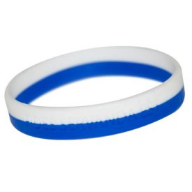 PCW008  Two-tone Wristband