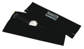 EUPH01-BSR Velvet pouch