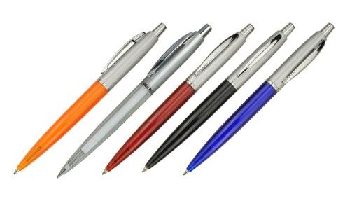 PP073 GLITZ Plastic Pens