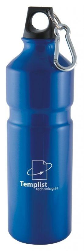 Triathlon Aluminium Water Bottle  R60
