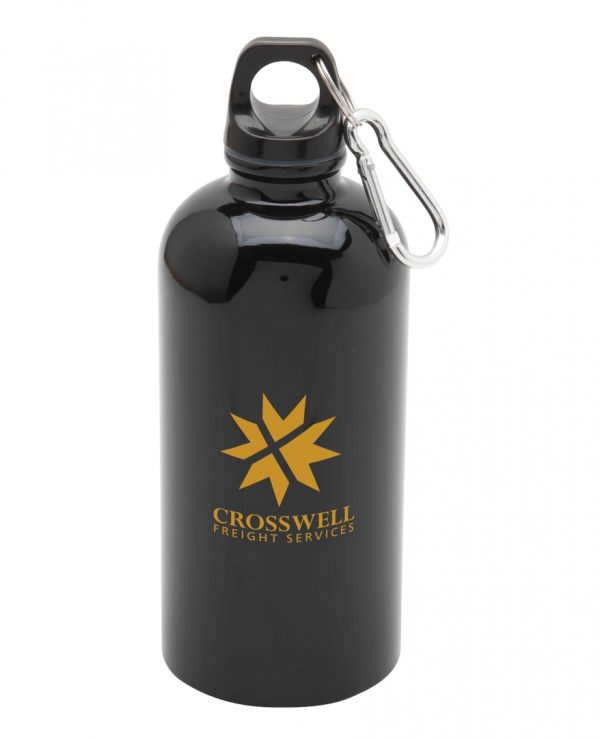 Escape 600ml S/S Water Bottle  R76