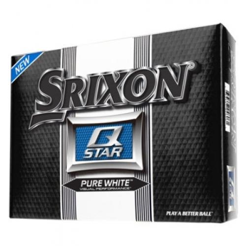 GB-S12-QS-3 srixon q star