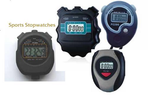 Stopwatch Digital Stopwatches
