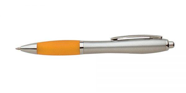 PP018 New York Plastic Pen