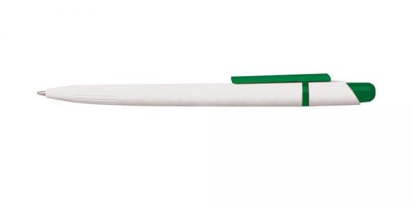 PP001- Cool Click Plastic Pen
