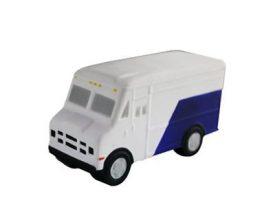 Stress Commercial Van