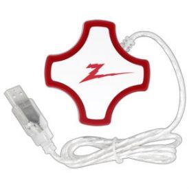 iBCool Star USB Hub T-420