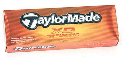 GB-T12-XD-1 taylormade xd