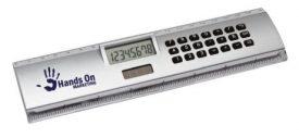 Solutions Calculator Ruler   D5961