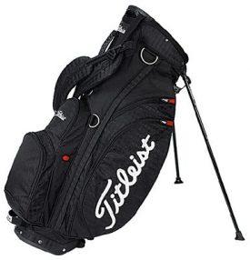 TT-TB0SX7 Titleist Premium Stand Bag