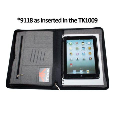 Trekk A4 Compendium TK1009