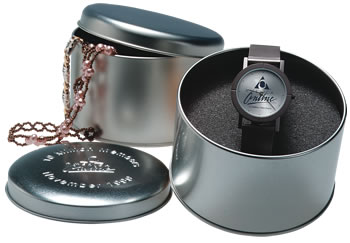 EUTN01-XSR Metal canister