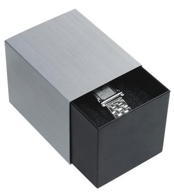 EUTN08-BSR Metal slider