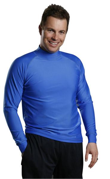 TS34 Men's Long Sleeve Surfing Shirt