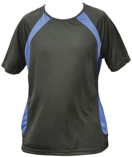 TS71 Mens Athletic Tee Shirt