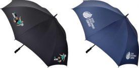 Promo Auto Golf Umbrella  U52