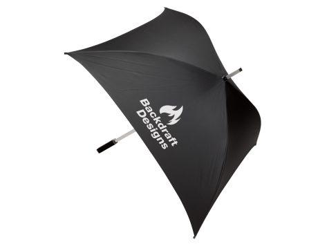Soho Square Umbrella, Black  U59