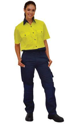 WP10 Dura Wear Ladies' Work Pants