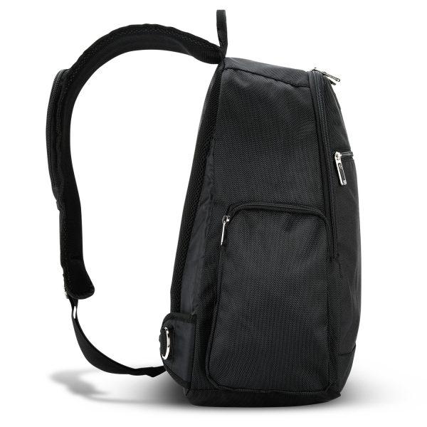 Swiss Peak Sling Laptop Backpack - 109997