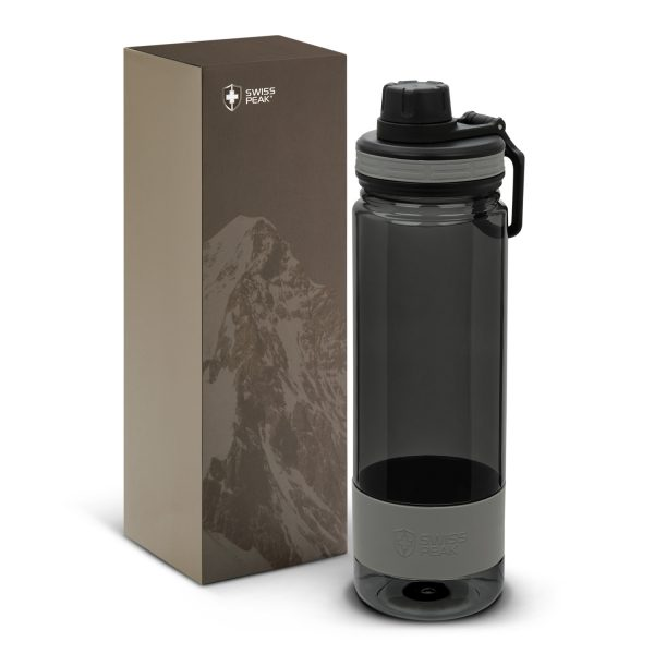 Swiss Peak Tritan Bottle - 110001