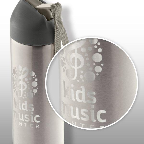 Neva Water Bottle - Metal 110008