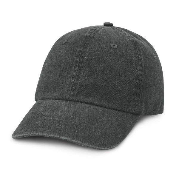 Stone Washed Cap - 111453