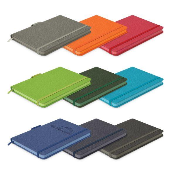 Meridian Notebook - 111461
