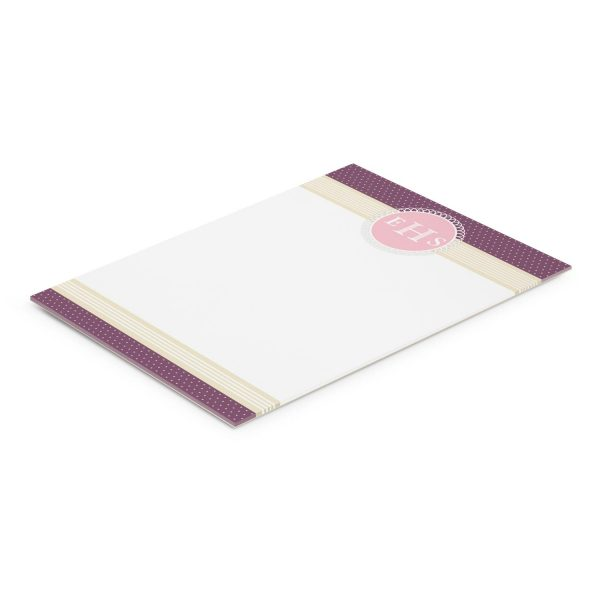 A4 Note Pad - 25 Leaves 111765