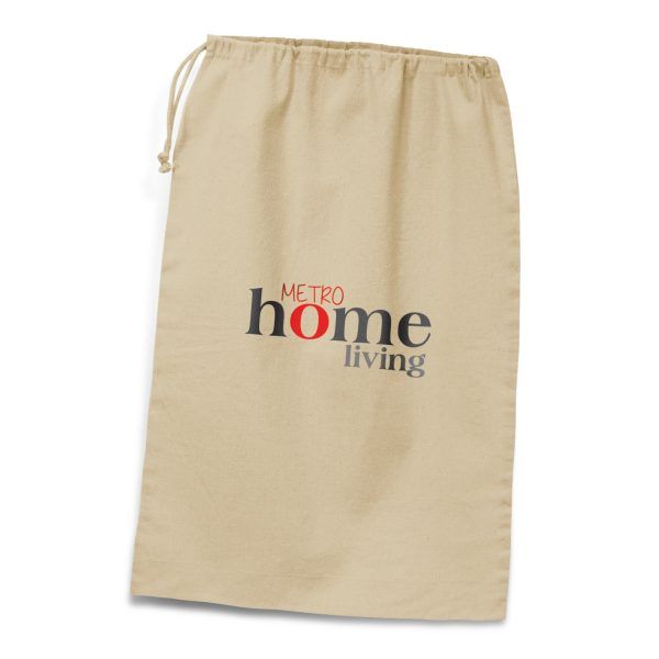 Drawstring Laundry Bag 111808