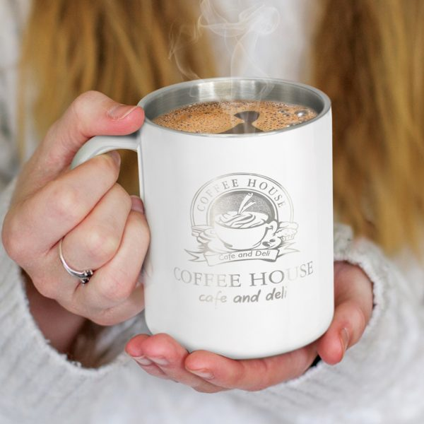 Thermax Coffee Mug - 112024