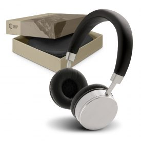 Swiss Peak Headphones